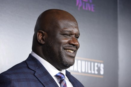 Basketball legend Shaq named to Papa John's Board of Directors
