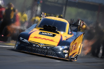 Todd goes for two straight SpringNationals win in2019
