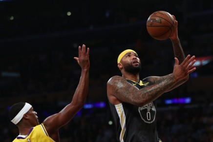 Sources: Warriors lose Cousins for entireplayoffs