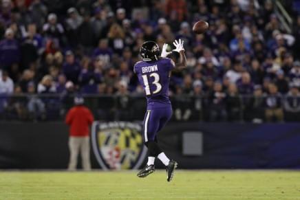 2018 Baltimore Ravens Season InReview