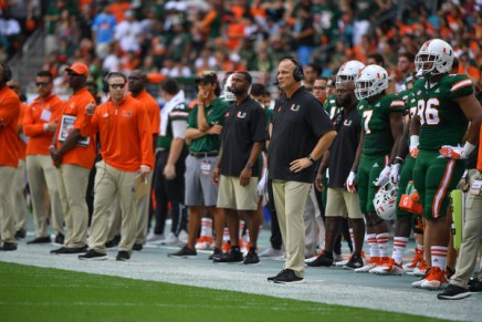 Former college coach Mark Richt joins ACC Network