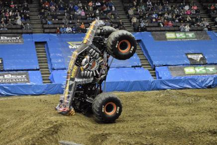 Max-D wins event one of three in 2019 in Baton Rouge,La.