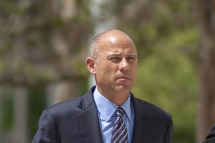 Report: Avenatti still claims Duke paid for Zion services despite hoax