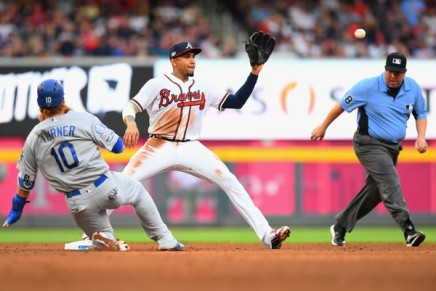 Braves sign Albies to seven-yeardeal