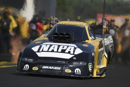 Capps wins back-to-back, defeats Todd in Virginia