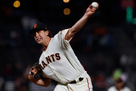 Holland claims faked injury, rips Giants frontoffice