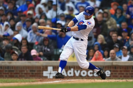 Cubs' Zobrist, wife file for divorce