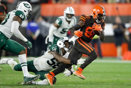 Jets trade linebacker Lee to Chiefs