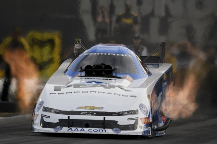 Legend Force leads FC on Friday at 2019 Thunder Valley Nationals