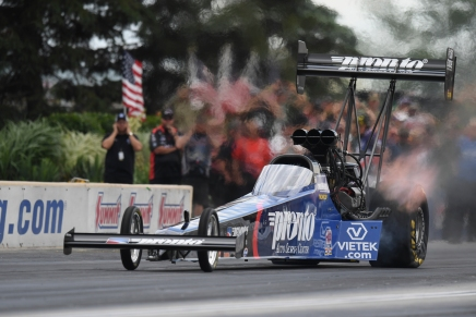 No TF repeat winner in Norwalk at 2019 Summit NHRA Nationals