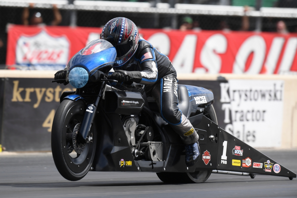 Krawiec looks to repeat at 2019 Summit Nationals | The Capital