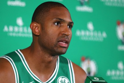 76ers intend to sign Al Horford