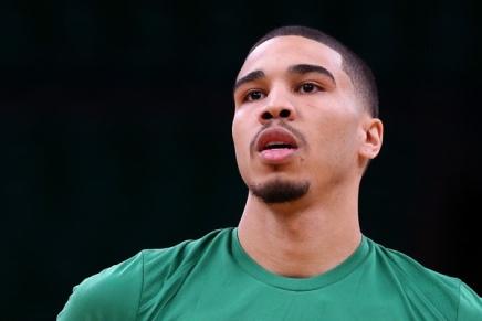 Celtics refused to trade Tatum in Davisdeal
