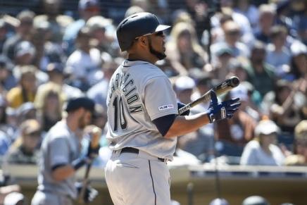 Yankees acquires Mariners' EdwinEncarnación