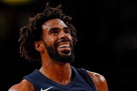 Jazz acquire Grizzlies' ConleyJr.