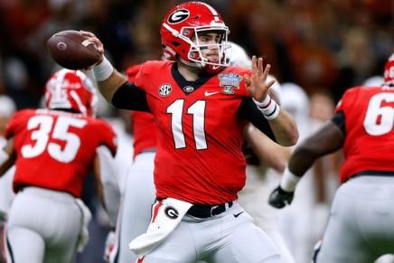 2018 Georgia Bulldogs Football Season InReview