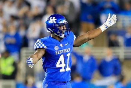 2018 Kentucky Wildcats Football Season InReview