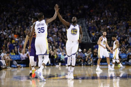Warriors' Durant has successful Achilles surgery
