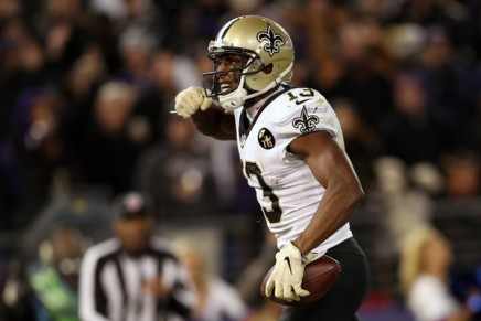 Saints, Michael Thomas agree to massive extension