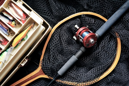 Ike's Celebrity Pro-Am Bass Tournament to be held August 10,2019