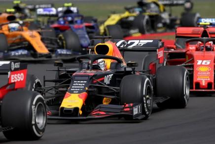 Verstappen wins Grand Prix ofGermany