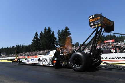 Young Prock wins first TF Wally near Seattle