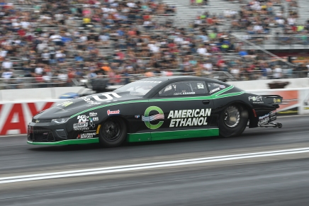 Kramer looks to repeat at 2019 Lucas Oil NHRA Nationals