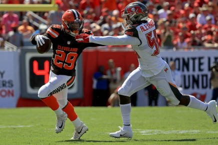 Wish granted: Duke Johnson traded to the Texans