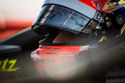 McLaren joins Arrow SPM in IndyCar in2020