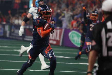Empire defeat Soul to win ArenaBowl 32