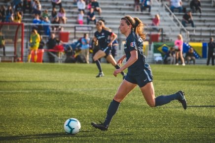 Sky Blue FC's Monaghan loves being at home in New Jersey