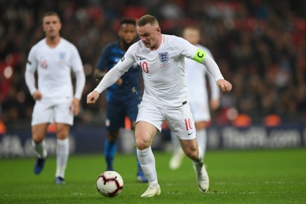 Rooney agrees to leave D.C. United in January 2020