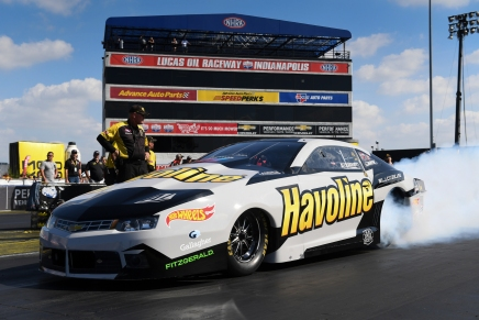 Laughlin beats teammate Enders to win 2019 US Nationals