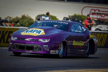 No Pro Stock repeat winner at 2019 Mopar NHRA Nationals