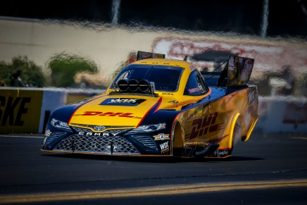 Todd looks to repeat at 2019 Mopar NHRA Nationals