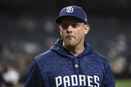 Padres fire manager AndyGreen