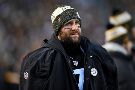 Steelers' Roethlisberger out for 2019season