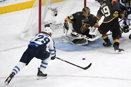 Jets re-sign Laine to two-year, $13.5 milliondeal