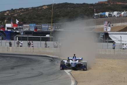 Rahal: 42-year-old Sato will return to RLL in2020
