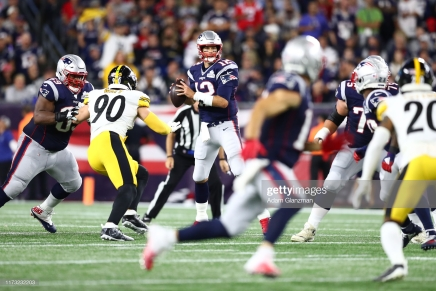 Patriots dominate Steelers on 2019 SNF opener