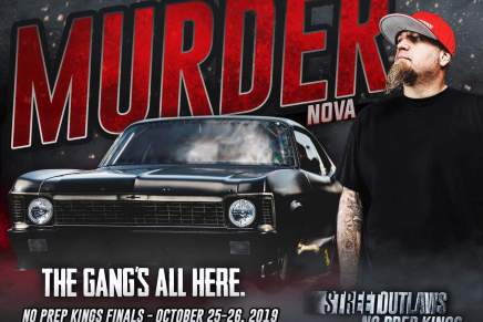 Murder Nova to compete in 2019 NPK season finale
