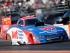 Western Technical College Funny Car pilot Matt Hagan racing on Sunday at the AAA Texas NHRA FallNationals