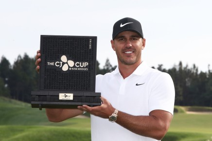 Is Brooks Koepka the Character Golf Needs Right Now?