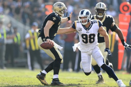 Connor Barwin retires from theNFL