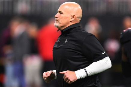Report: Decision on Dan Quinn's future could be made during bye week