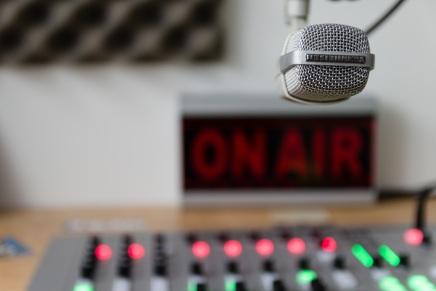 Billy King joins WIP radio inPhiladelphia