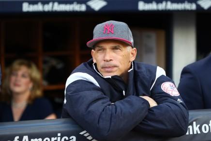 Phillies hire Joe Girardi to lead the team in2020