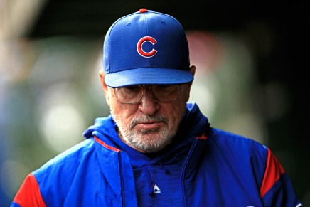 Angels bring back Joe Maddon to be team's new manager in 2020