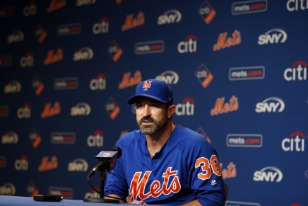 Mets fire Mickey Callaway after two seasons