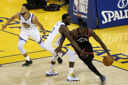 Raptors re-sign key core player Siakam to four-yeardeal